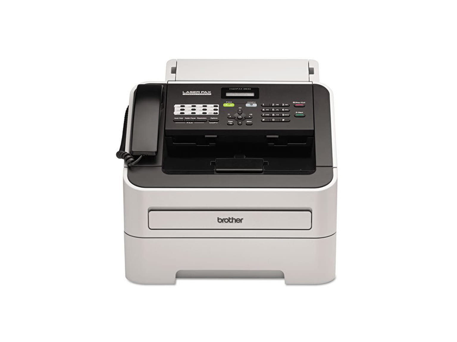 fax machines brother uk