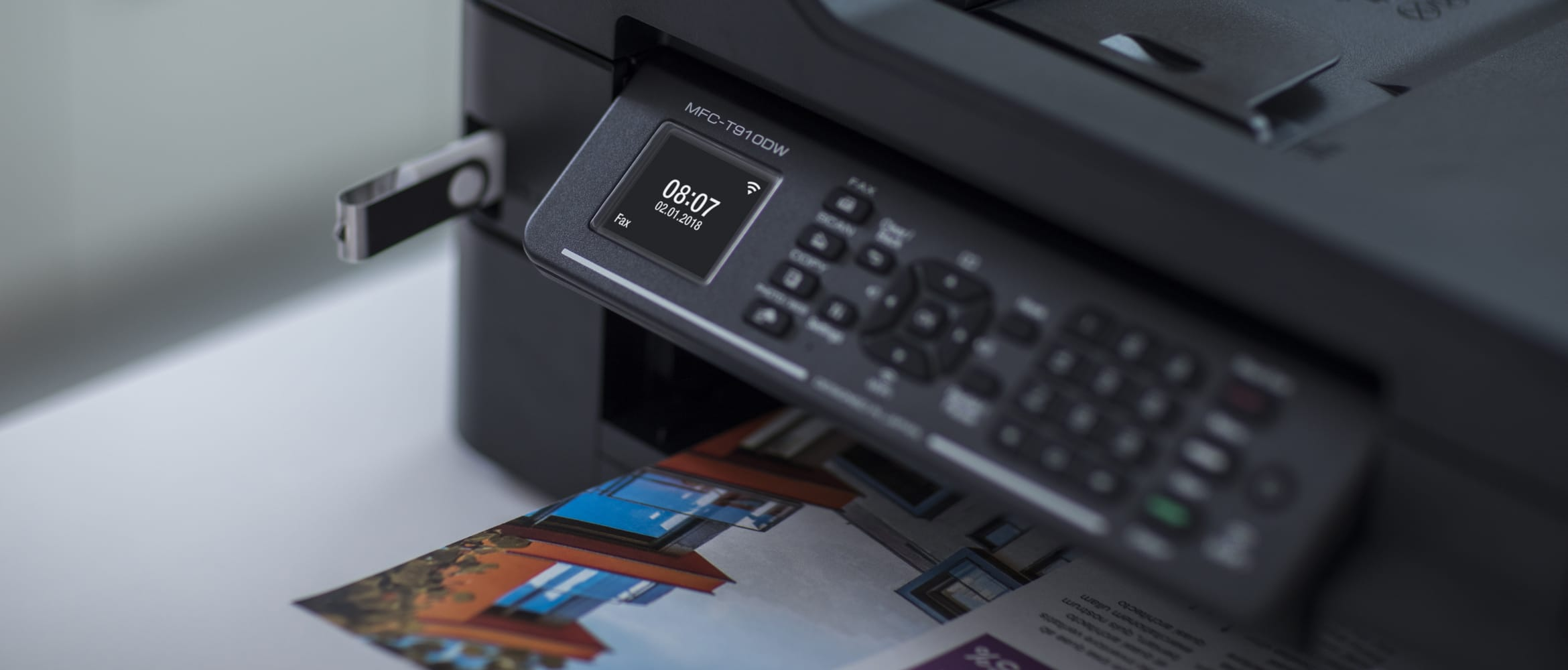 Best Printers for 2019 | Brother UK