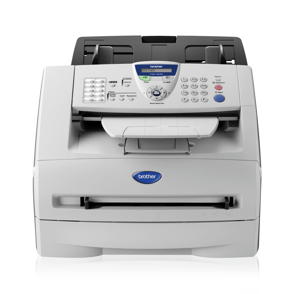 fax2820 fax machines brother uk rh brother co uk brother fax 2820 parts manual brother fax 2820 manuel
