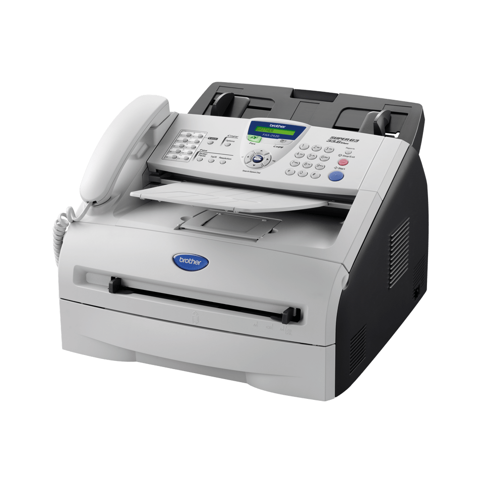 fax2920 fax machines brother uk rh brother co uk Brother 2920 Drum Brother 2920 Fax Machine