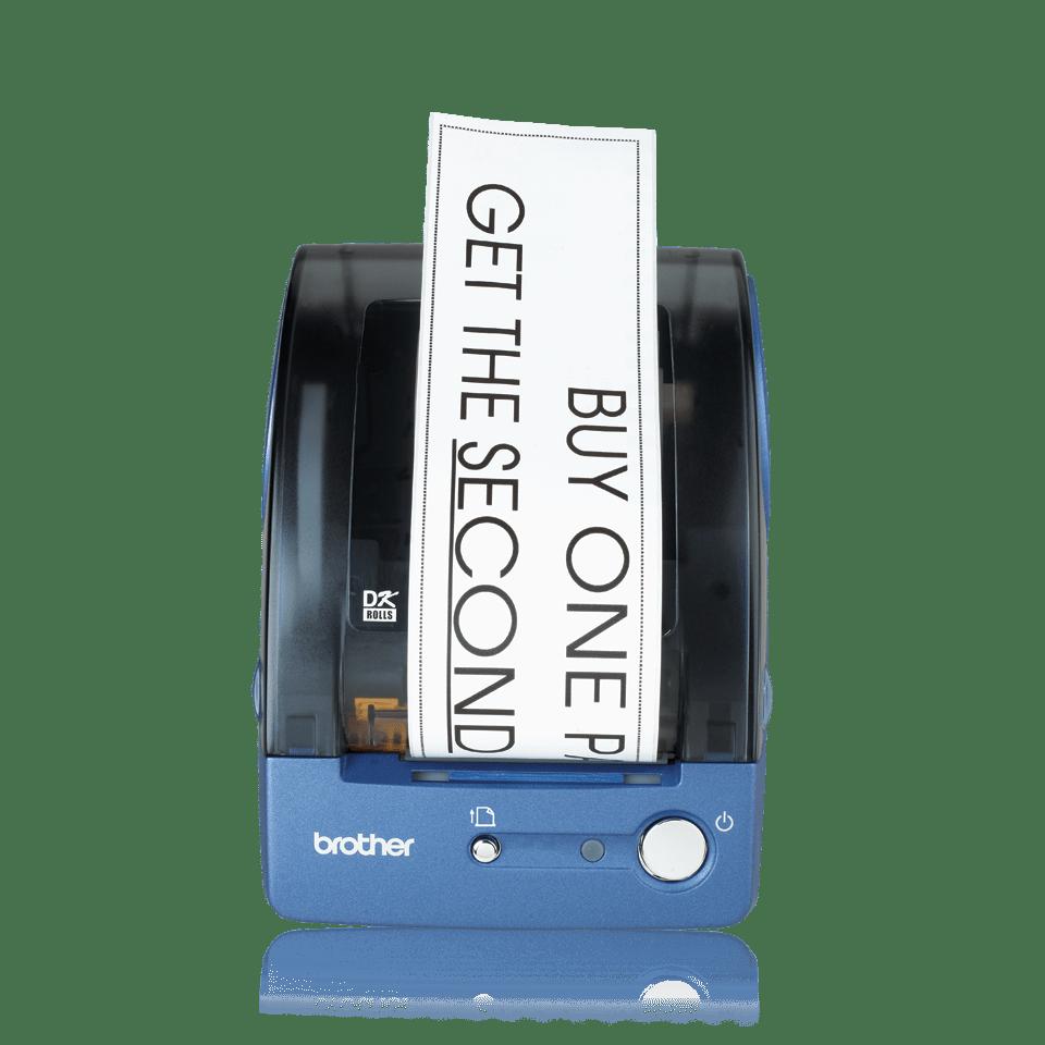 QL-500 Thermal Label Printer   Brother UK