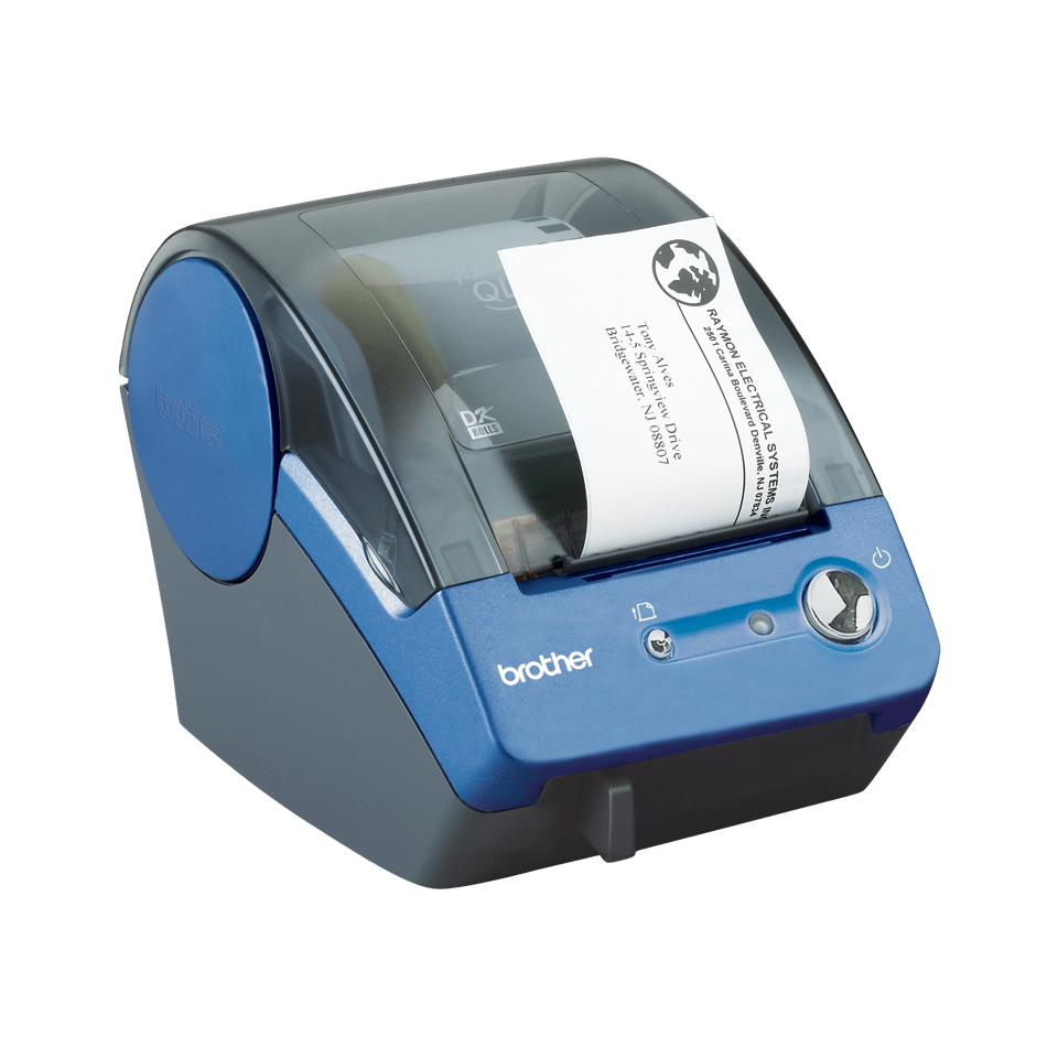 QL-500 Thermal Label Printer | Brother UK