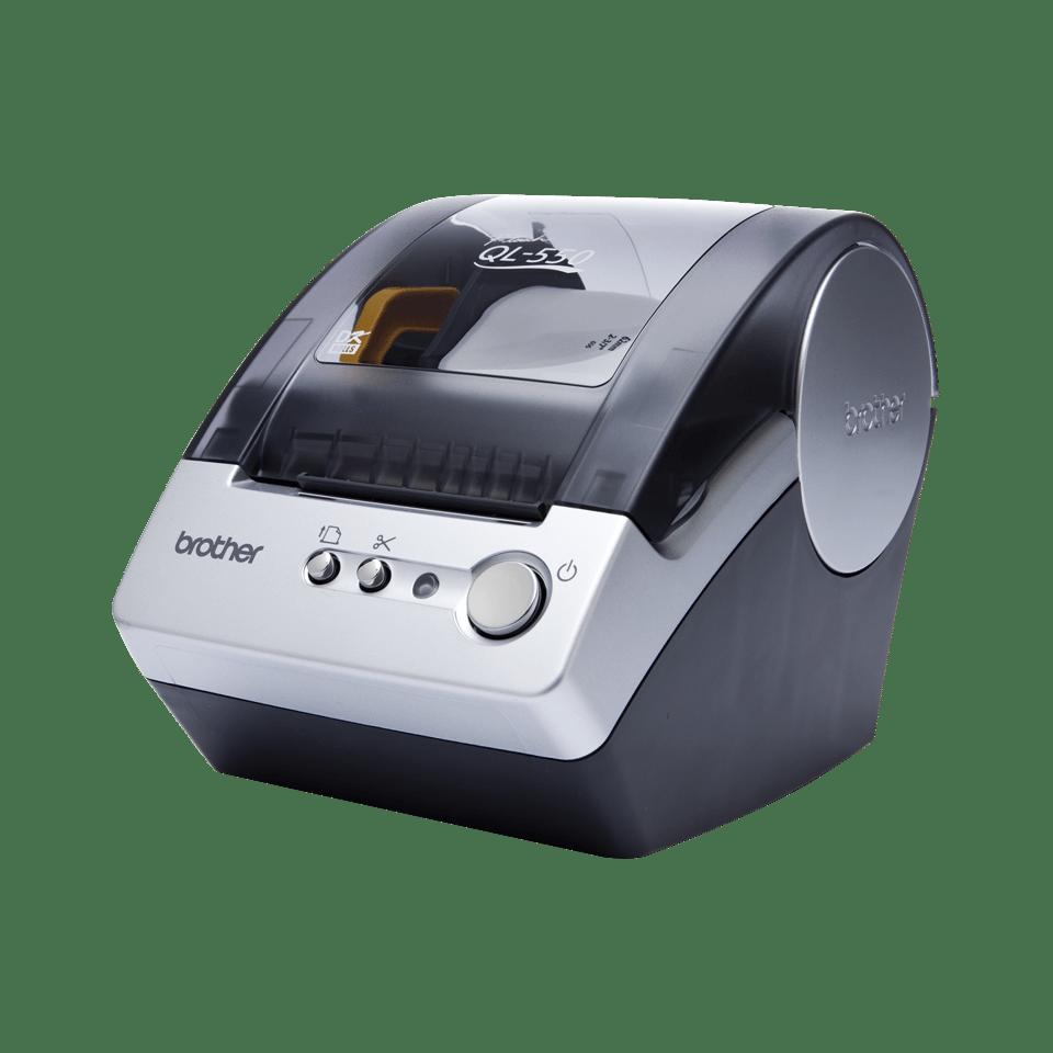 QL-550 Label Printer | Brother UK