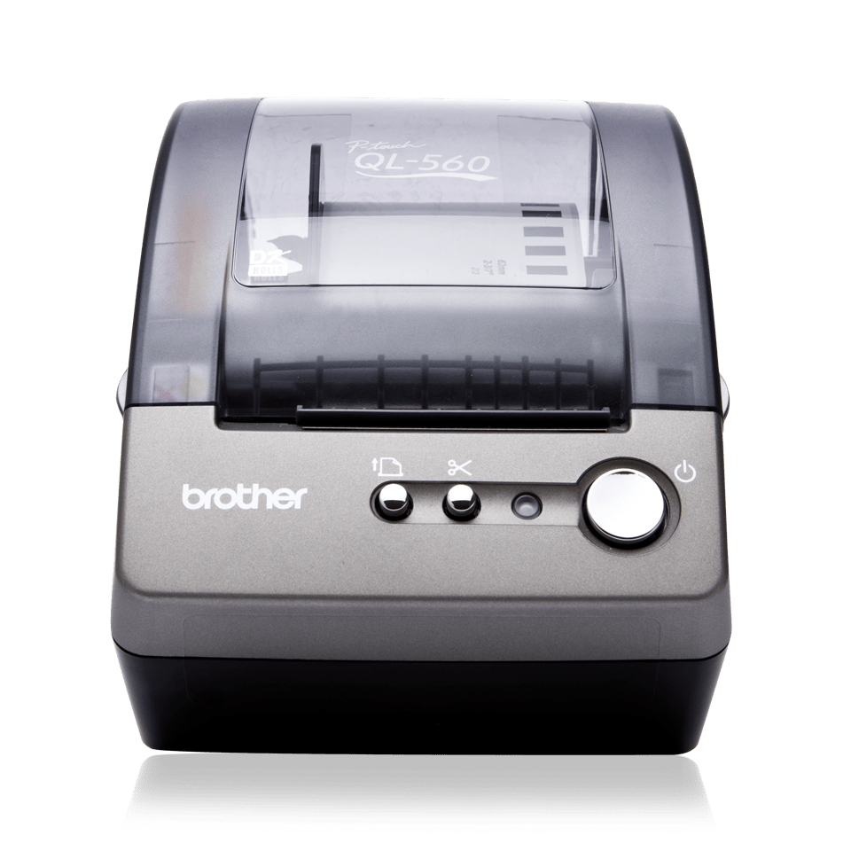 brother p touch ql 560 software download