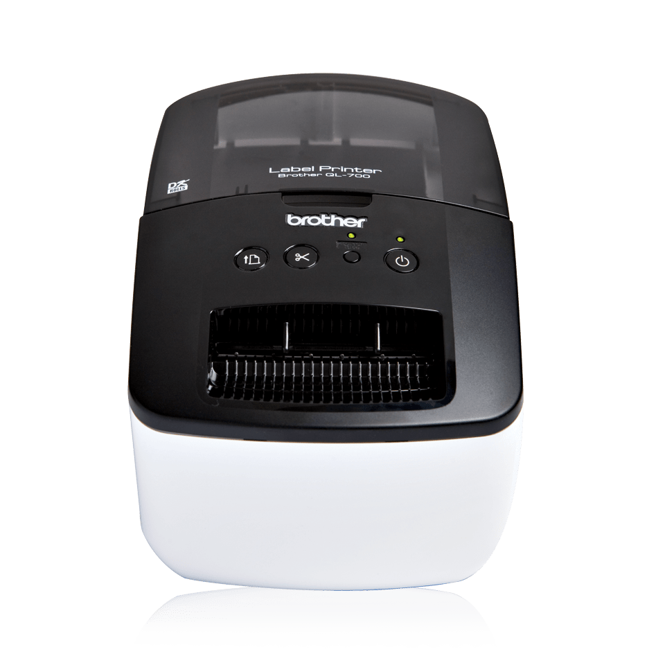 BROTHER QL-700 LABEL PRINTER DRIVERS FOR WINDOWS