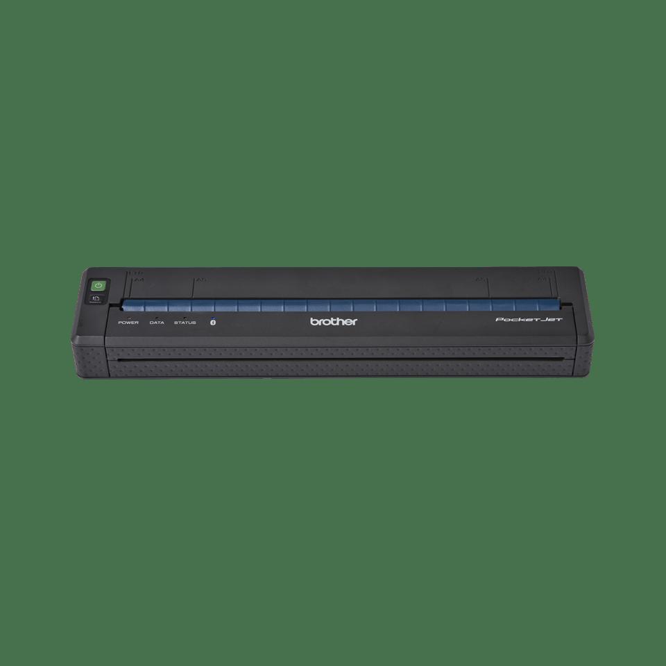 Pj 663 A4 Portable Printer Bluetooth