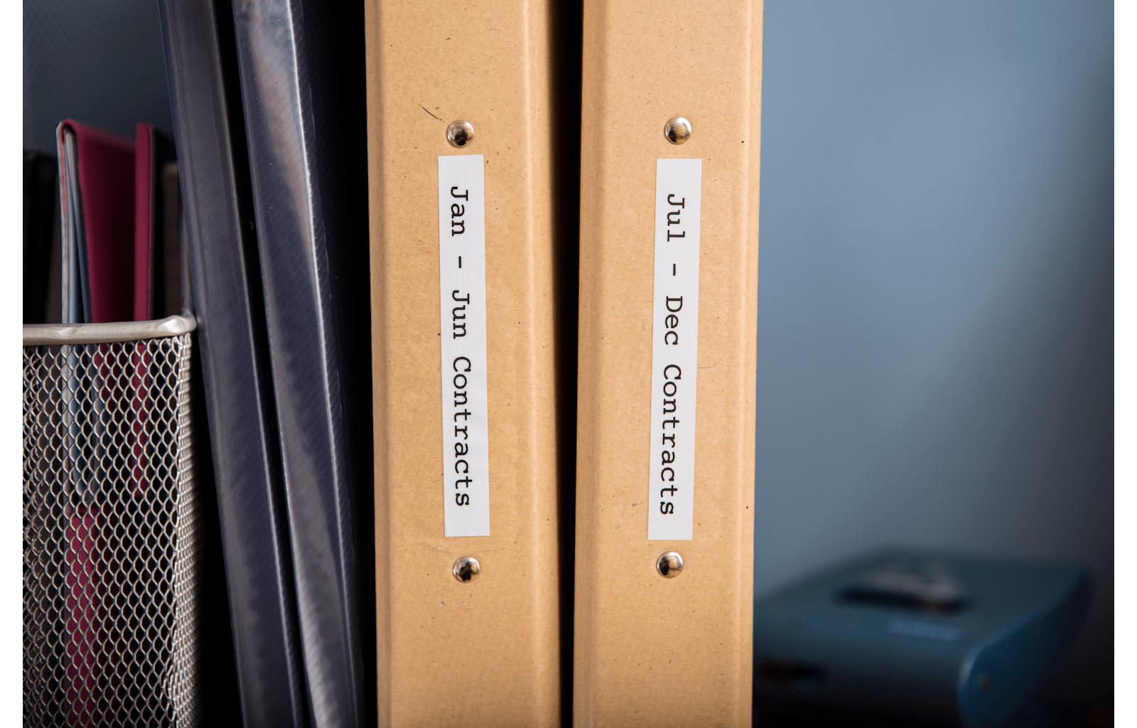 Easy Pri Premium kompatible Schriftband für Brother TZE133 Blau auf Transparent