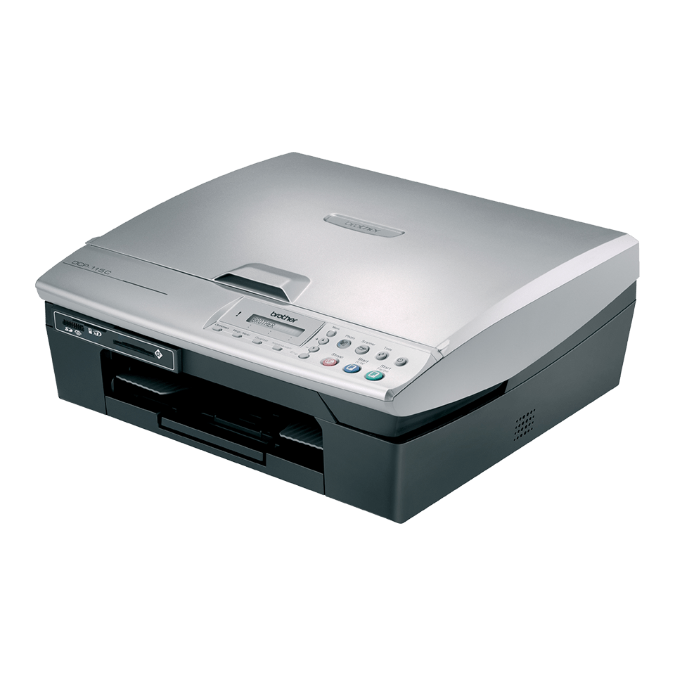 BROTHER PRINTERS DCP 115C DRIVERS DOWNLOAD FREE