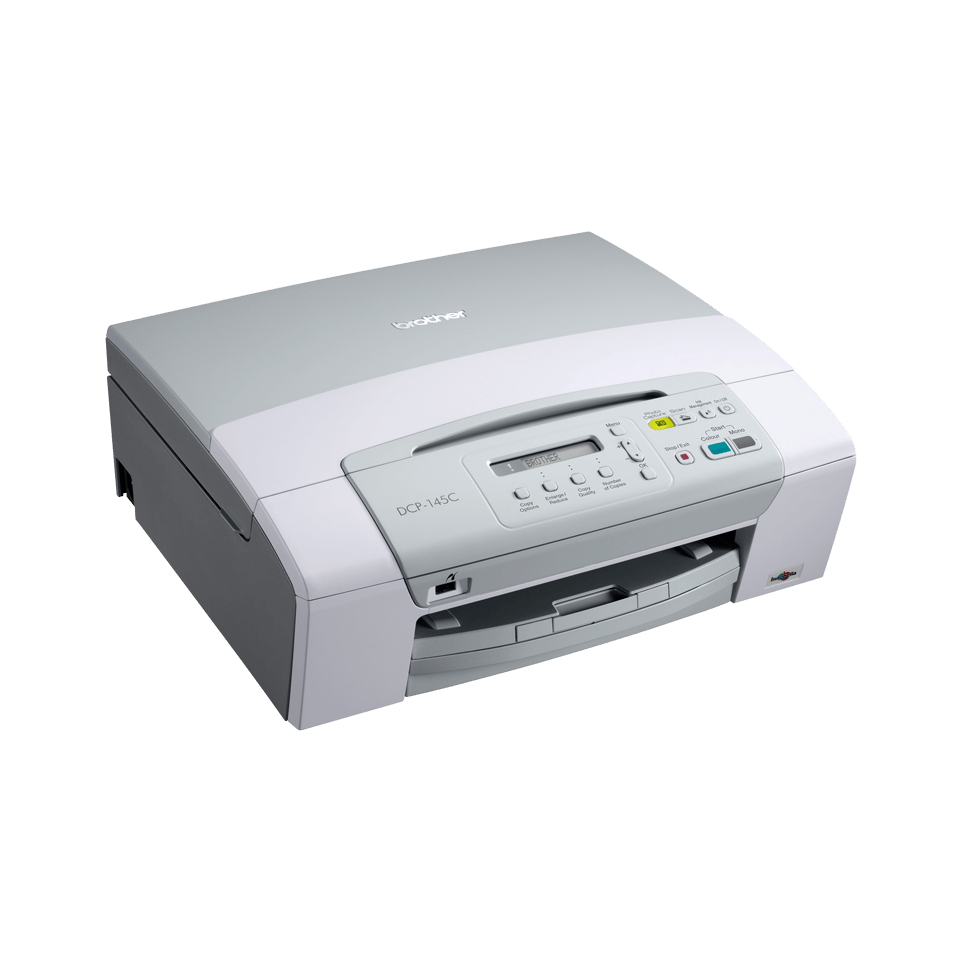BROTHER PRINTERS DCP-145C WINDOWS 7 DRIVERS DOWNLOAD (2019)