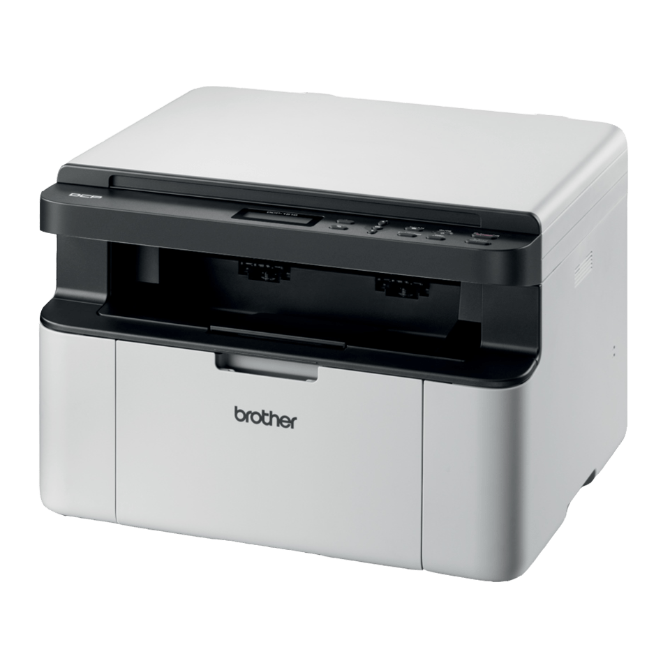 Dcp 1510 mono laser all in one printer brother uk for Best home office multifunction laser printer