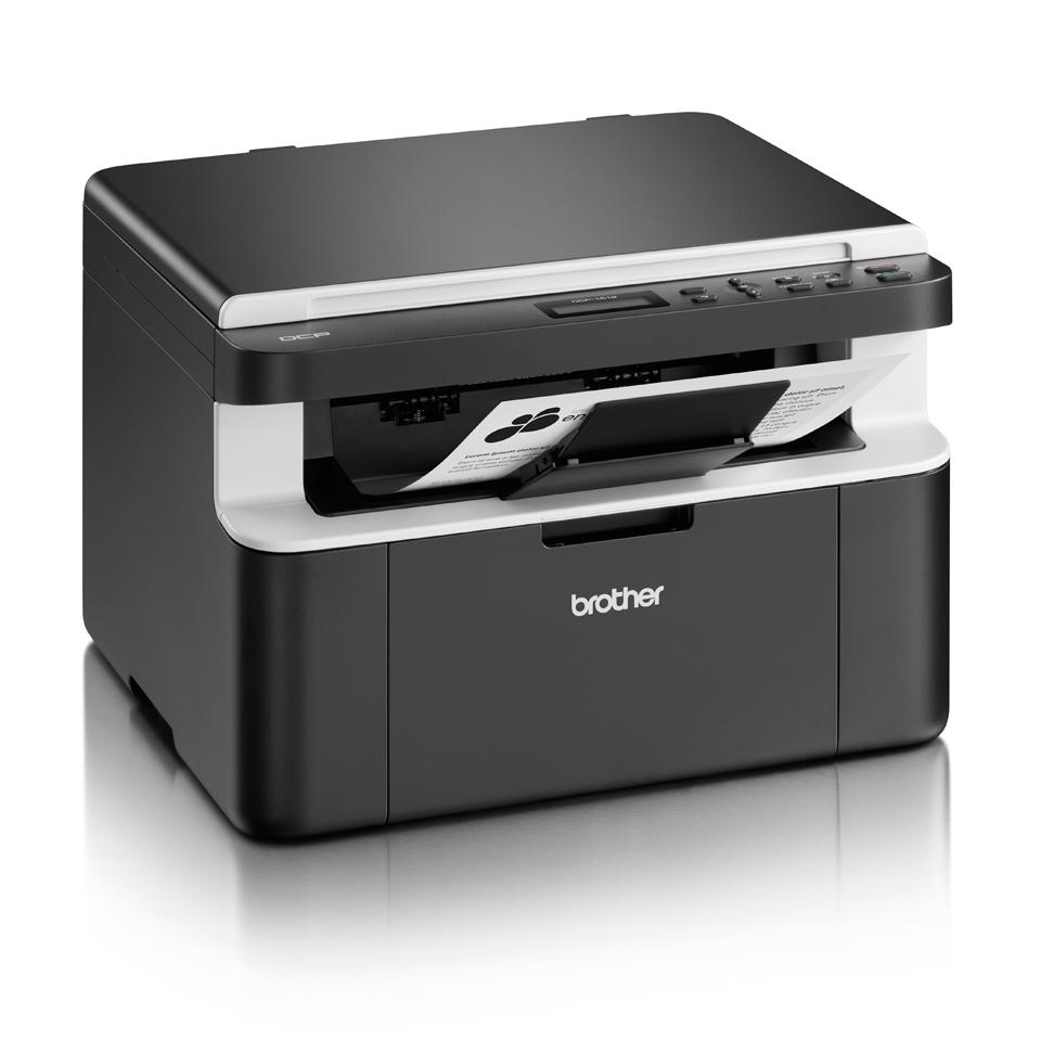 Brother DCP-1512 Printer Windows Vista 64-BIT