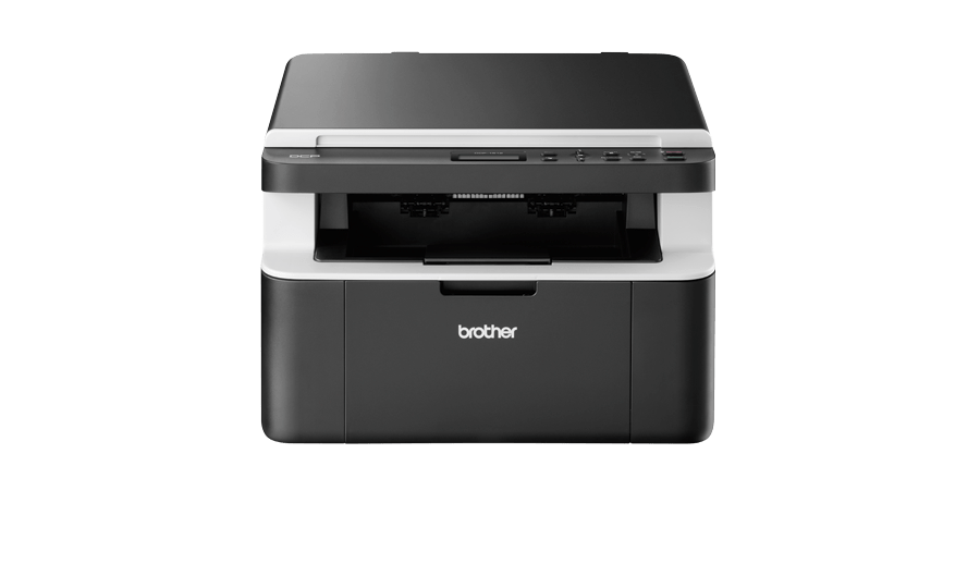 driver brother dcp 1512