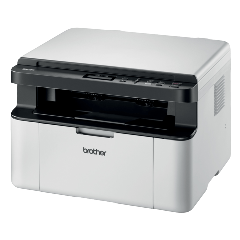 Dcp 1610w Wireless Mono Laser Compact Printer Brother Uk