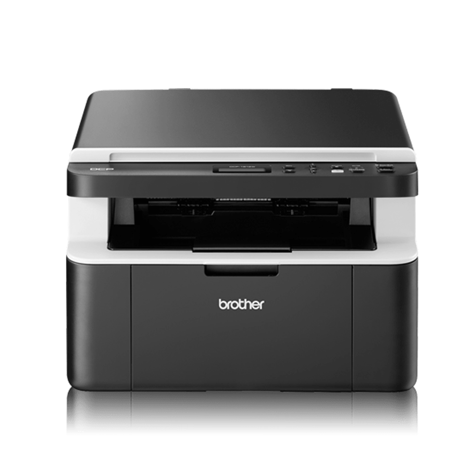 Brother DCP-117C Printer/Scanner Windows