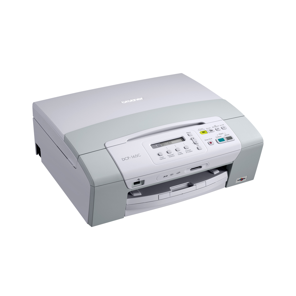 BROTHER DCP-165C PRINTER WINDOWS 7 X64 DRIVER DOWNLOAD