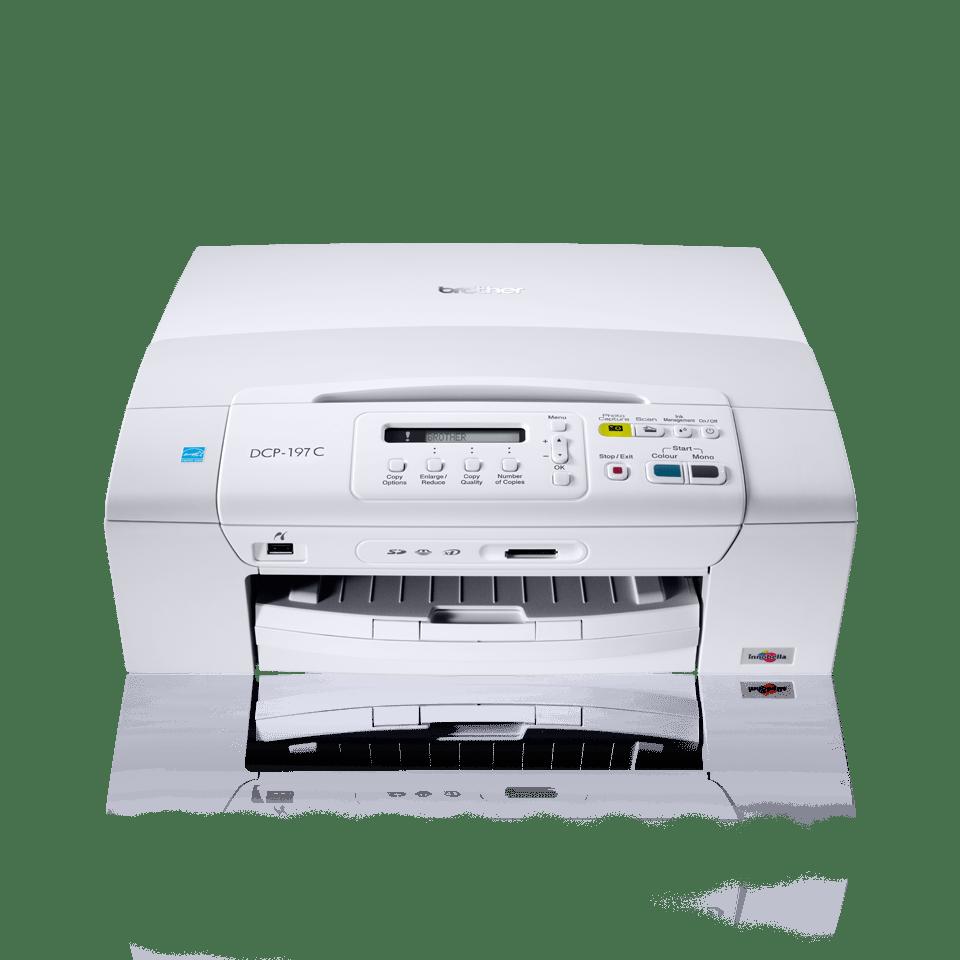 driver pour imprimante brother dcp-195c
