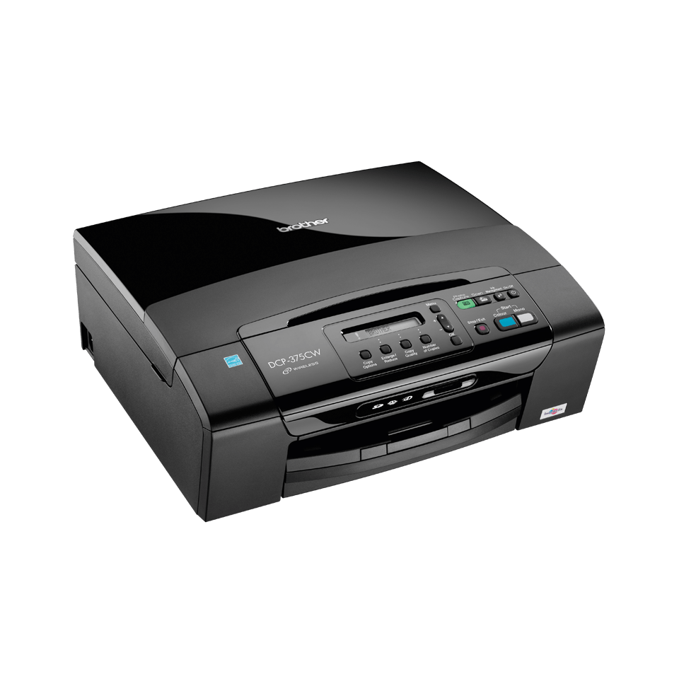 BROTHER DCP-375CW PRINTER DRIVERS FOR PC