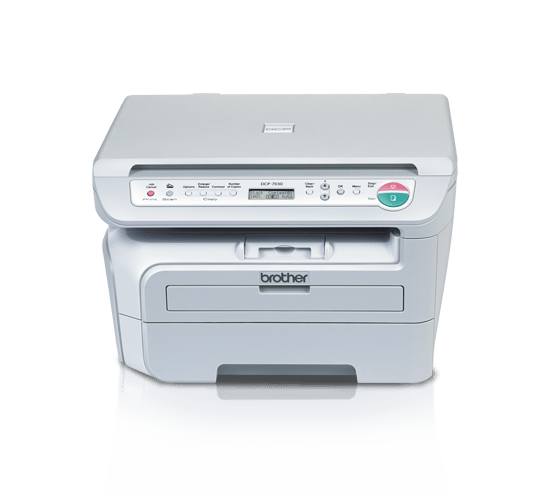 BROTHER DCP 7030R DRIVER