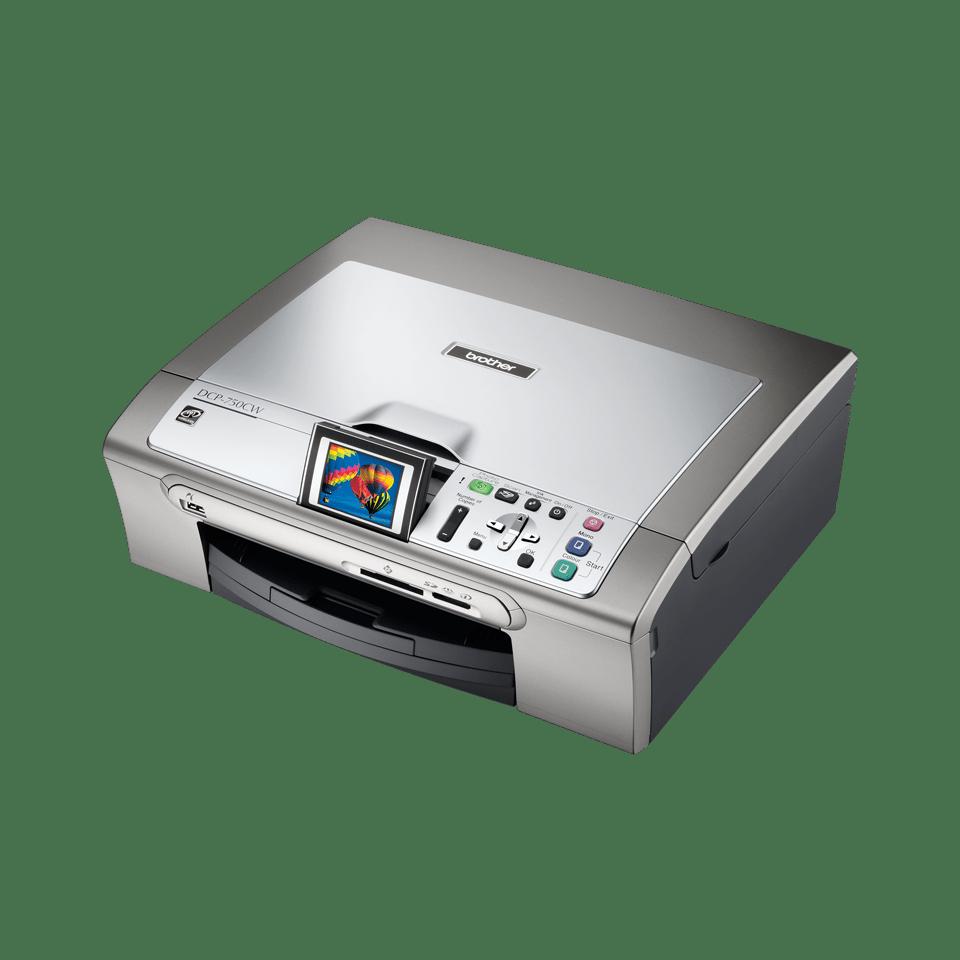 pilote imprimante brother dcp-750cw