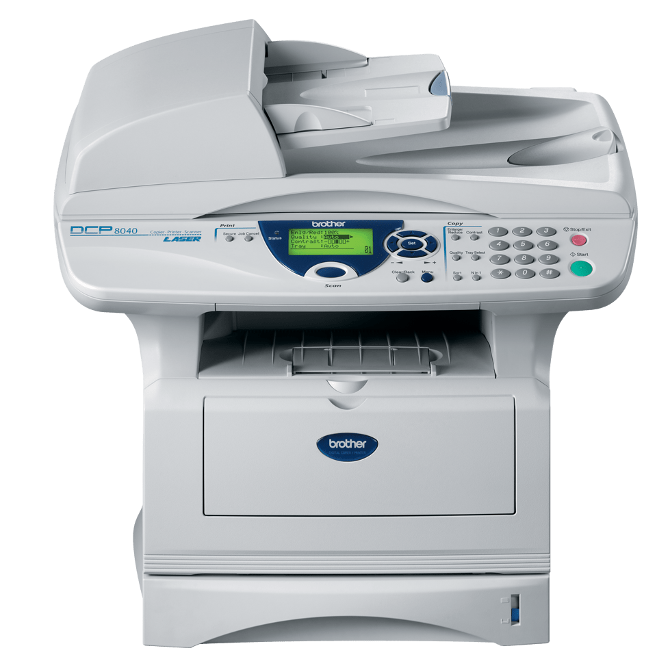 BROTHER DCP 8040 PRINTER DRIVER FOR WINDOWS MAC