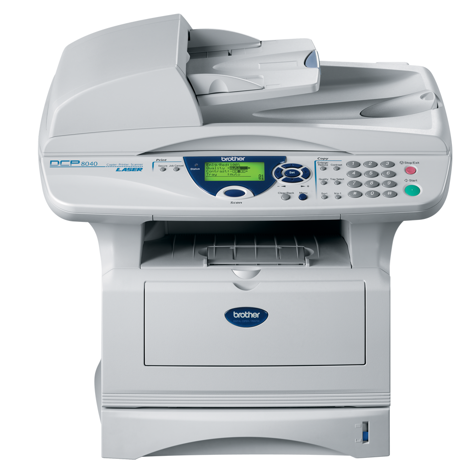 Download Drivers: Brother DCP-8040 Printer