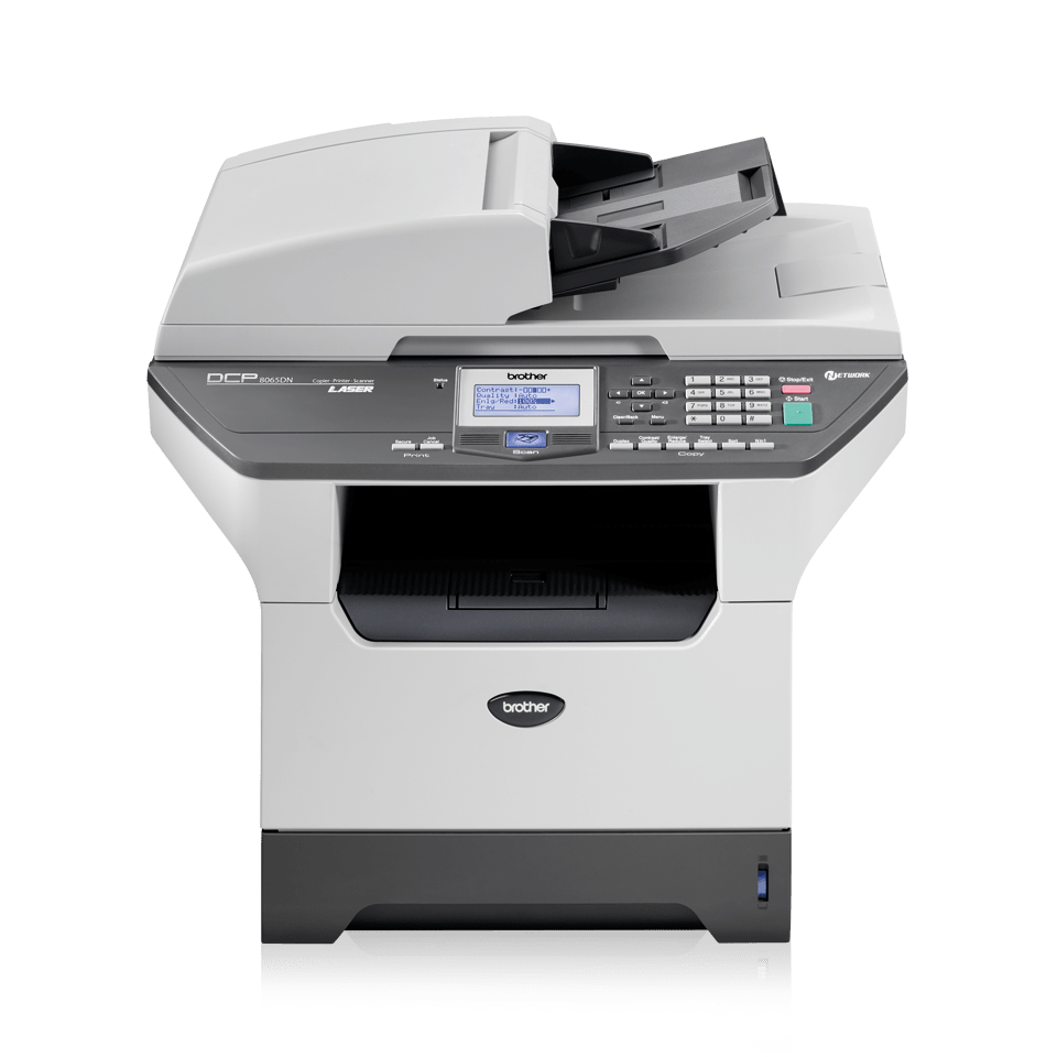 BROTHER DCP 8065 DRIVER DOWNLOAD (2019)
