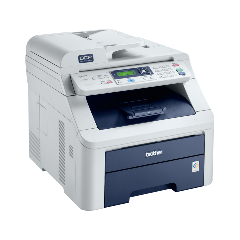 BROTHER DCP-3020C DRIVER PC