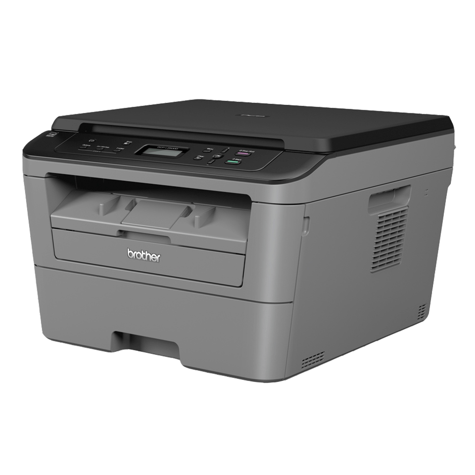 Dcp L2500d Mono Laser All In One Printer Brother