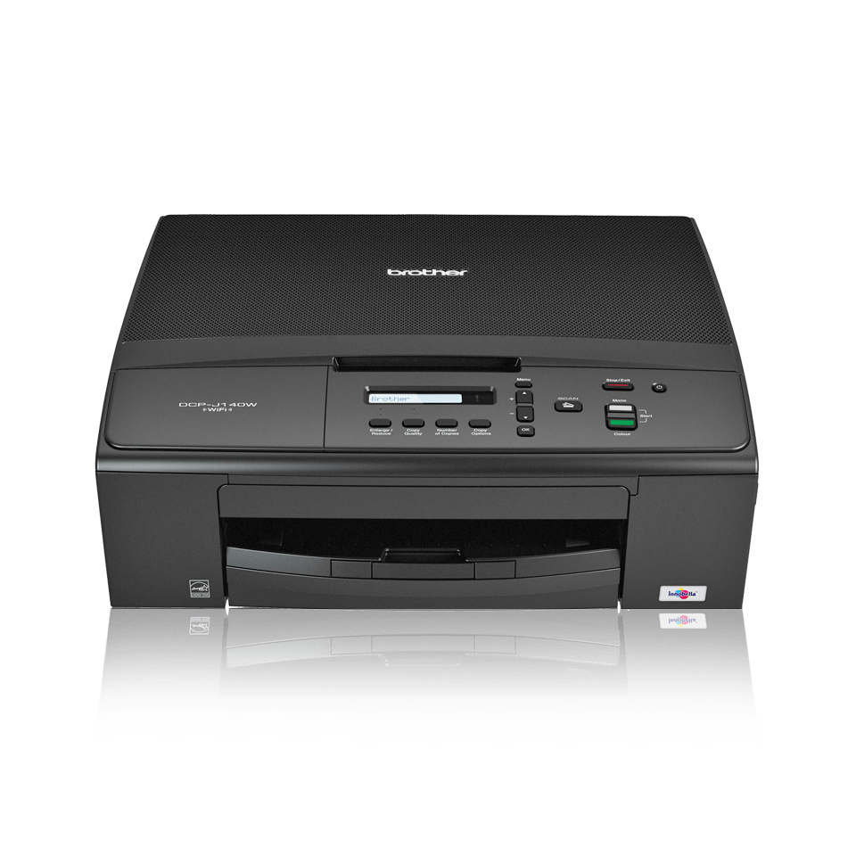 brother printer driver dcp-j140w