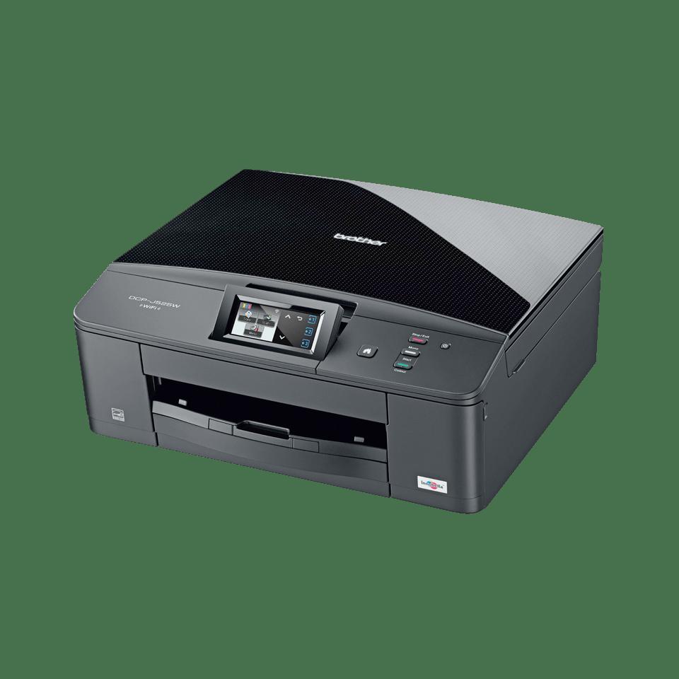 Brother DCP-J525W Printer Windows