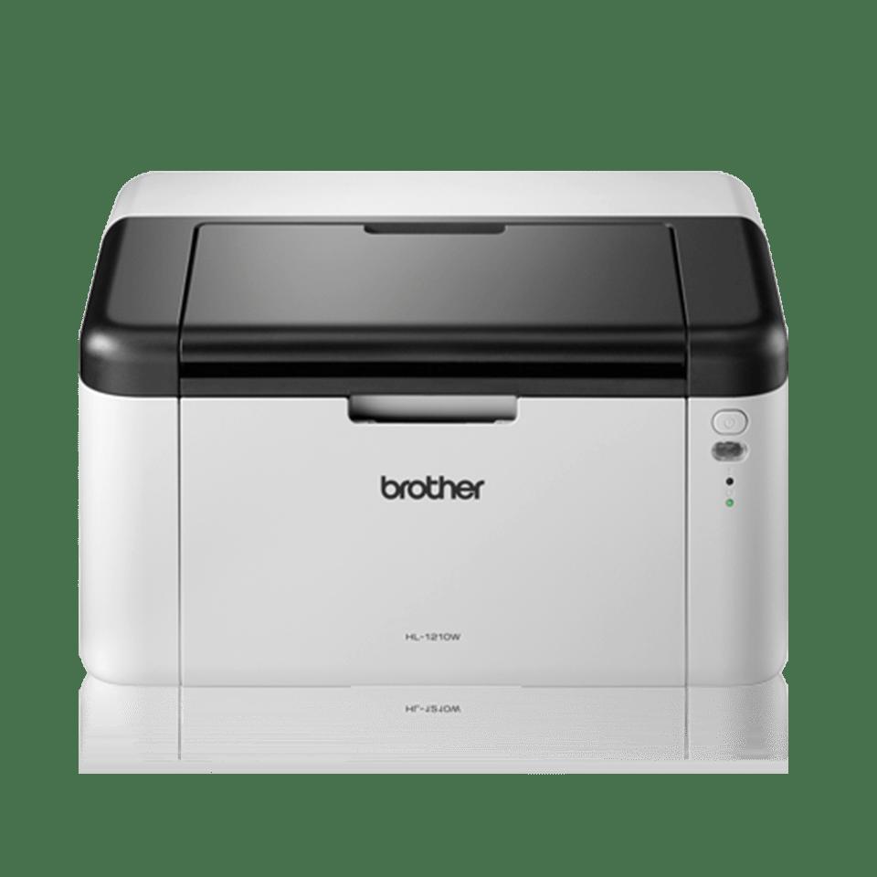 Hl 1210w Compact Wireless Mono Laser Printer Brother Uk