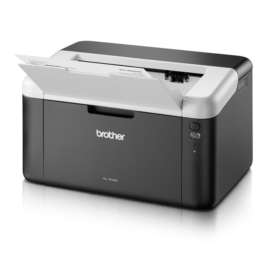 HL-1212W | Wireless Compact Mono Laser Printer | Brother UK