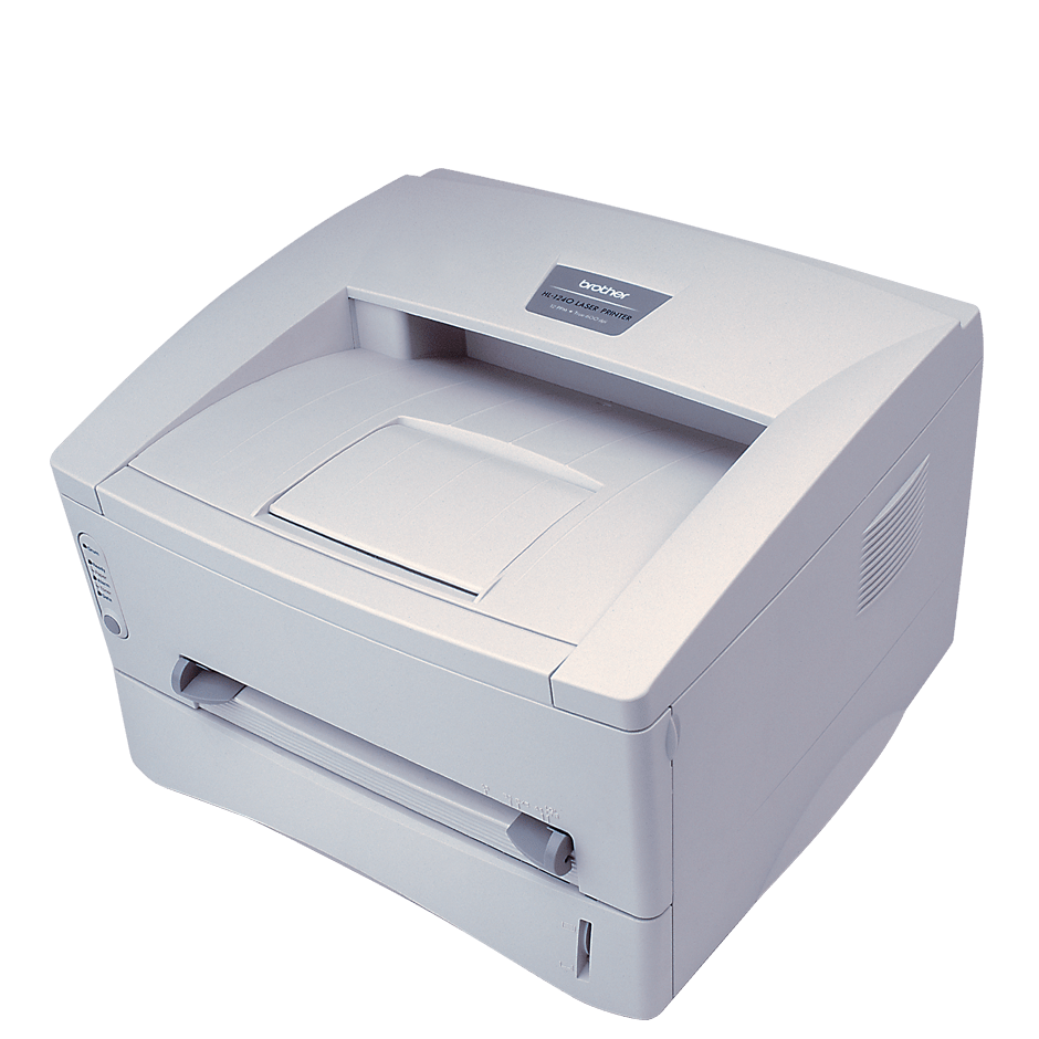 Brother hl-1240 drivers download update brother software.