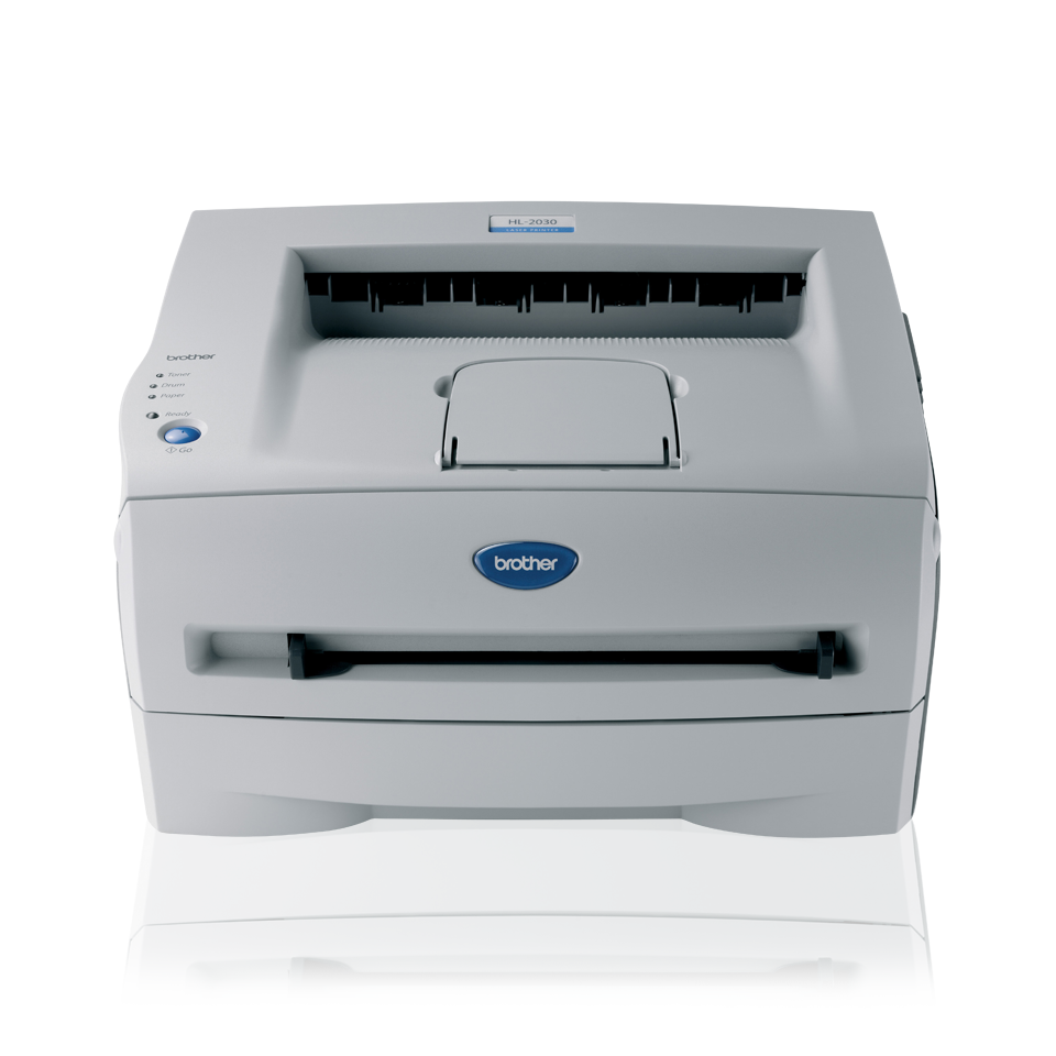Brother HL-2030 Printer Drivers Update