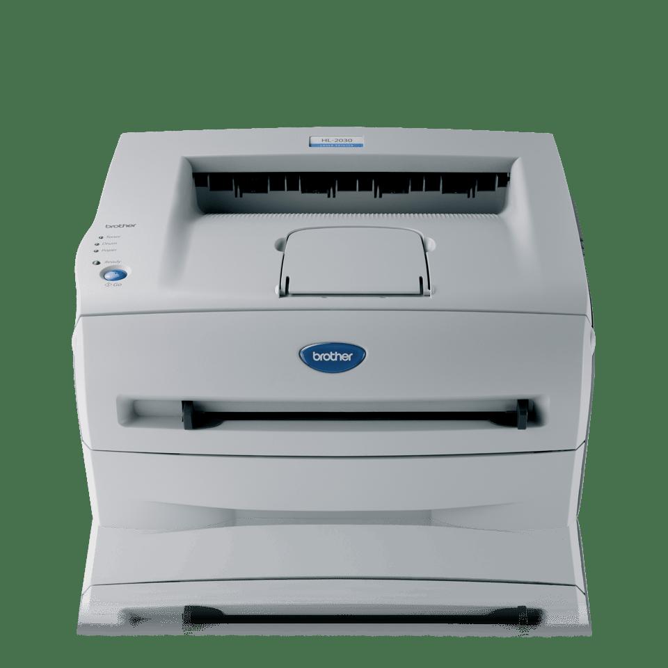 Hl-2030 | mono laser printers | brother uk.