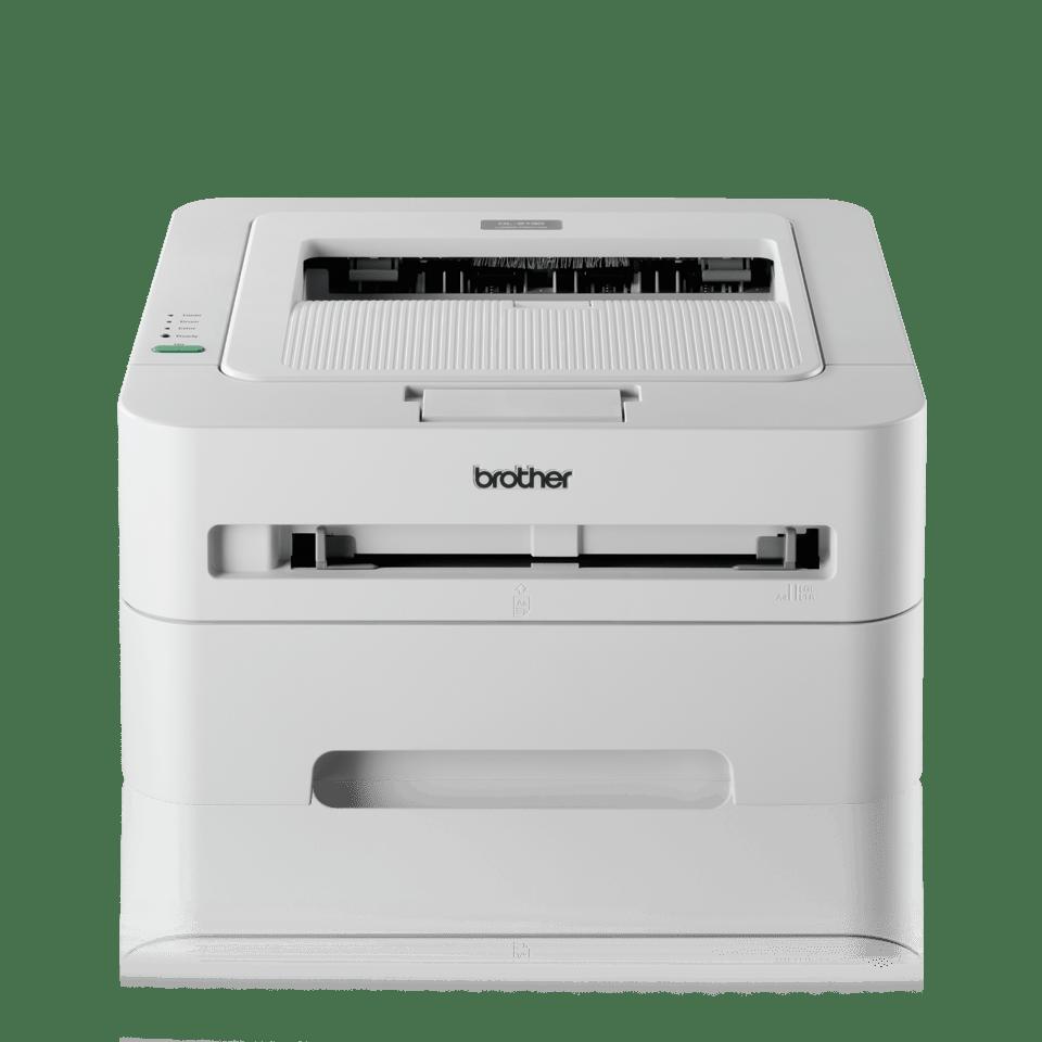 Brother Hl 2130 Laser Printer Driver