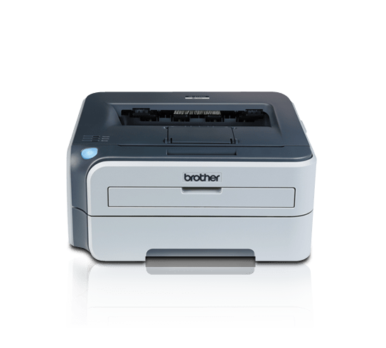 Brother hl-2150n user manual | 130 pages.