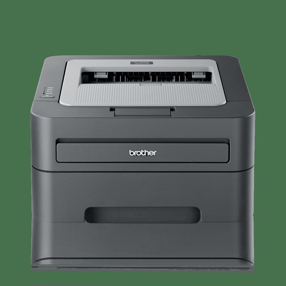 Скачать драйвер для принтера brother hl 22