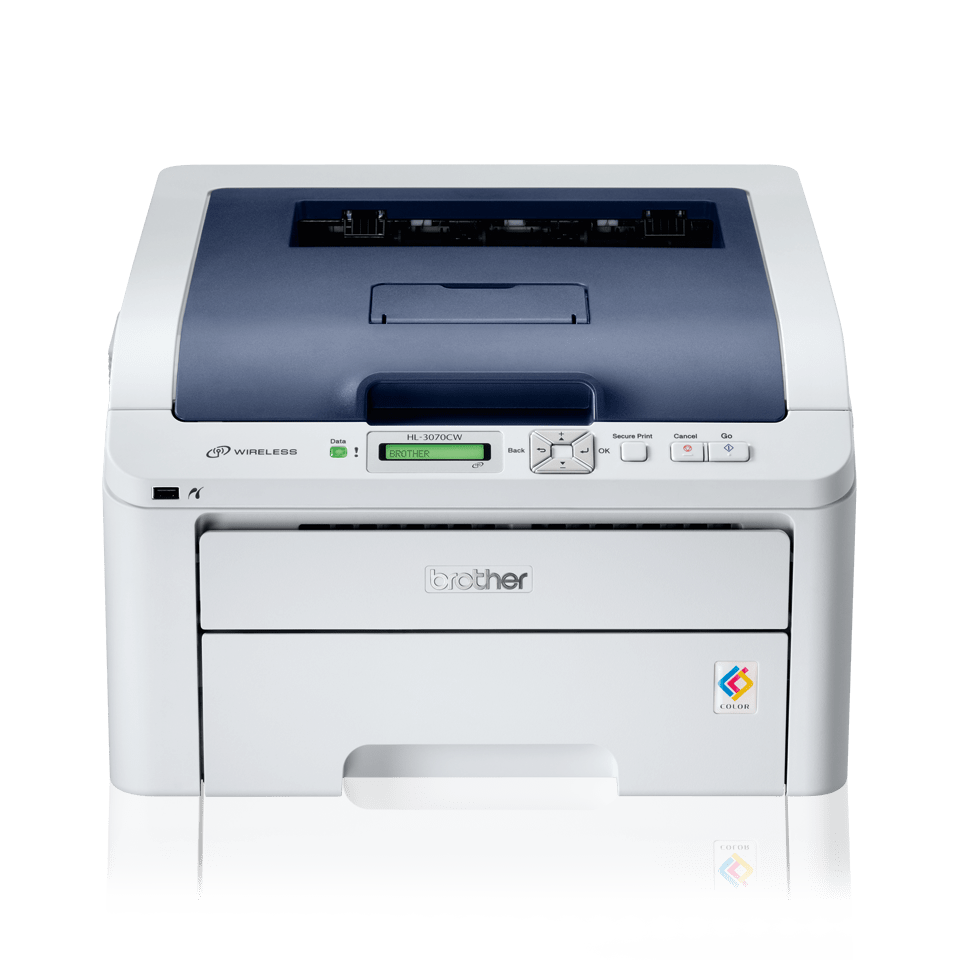 hl 3070cw colour laser printers brother uk rh brother co uk Brother HL 3070CW Toner Reset brother hl-3070cw instructions