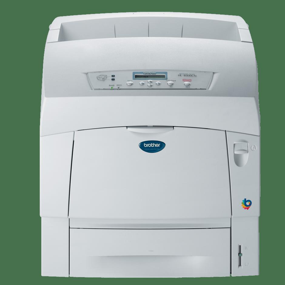Brother HL-4000CN Printer Driver