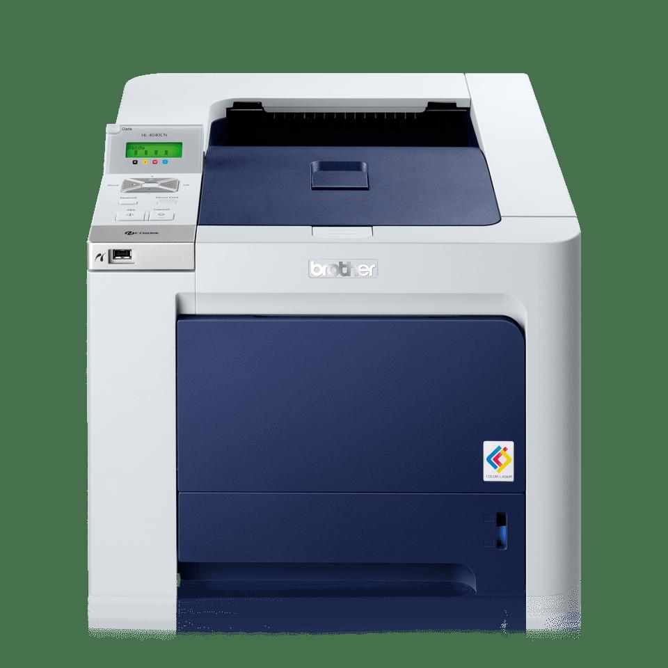 Brother HL-4040CN Printer Drivers (2019)