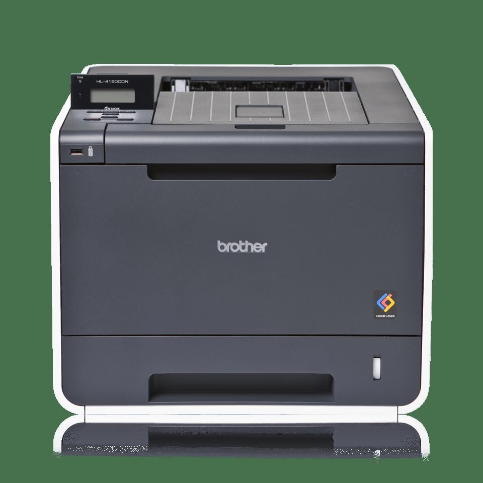 HL-4150CDN | Colour Laser Printer - with Duplex & Network | Brother UK