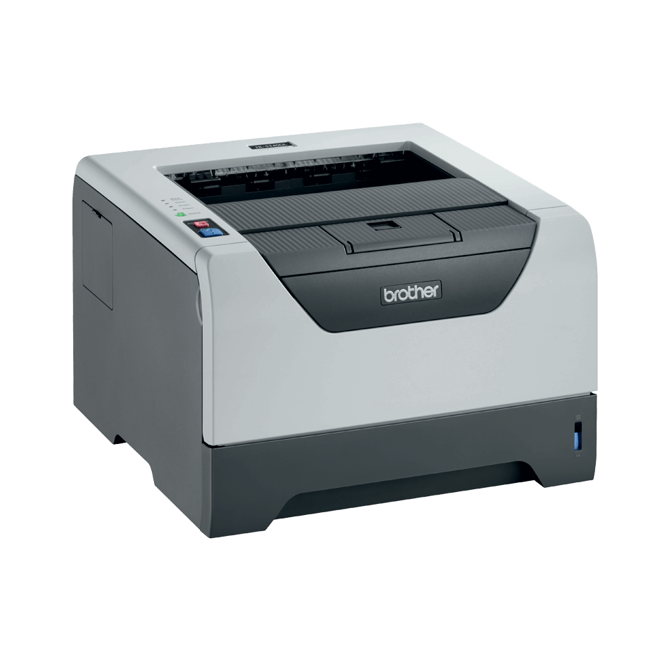 NEW DRIVERS: INSTALL BROTHER HL-5340D