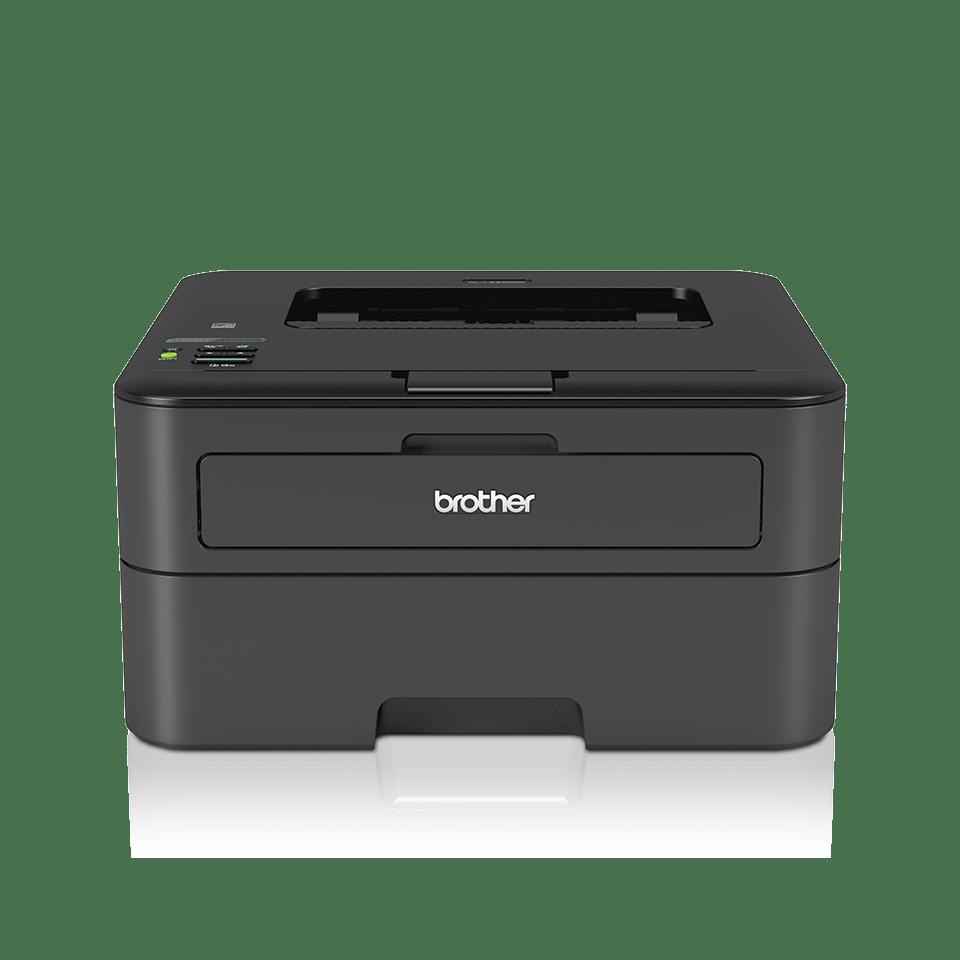 hl l2340dw compact wireless mono laser printer brother uk rh brother co uk HP Officejet Pro HP 1200 Inkjet Print Head
