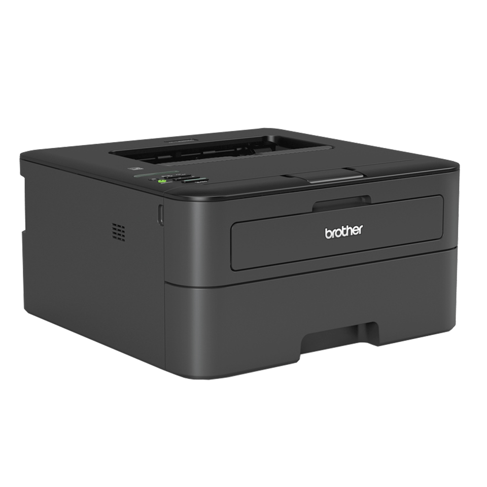 Hl L2360dn Small Office Mono Laser Printer Brother Uk