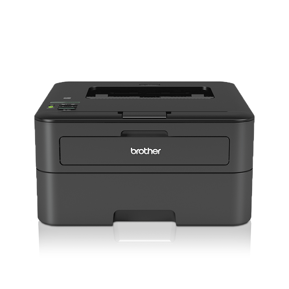 Brother Printer Hl L2365dw Manual: Small Office Mono Laser Printer