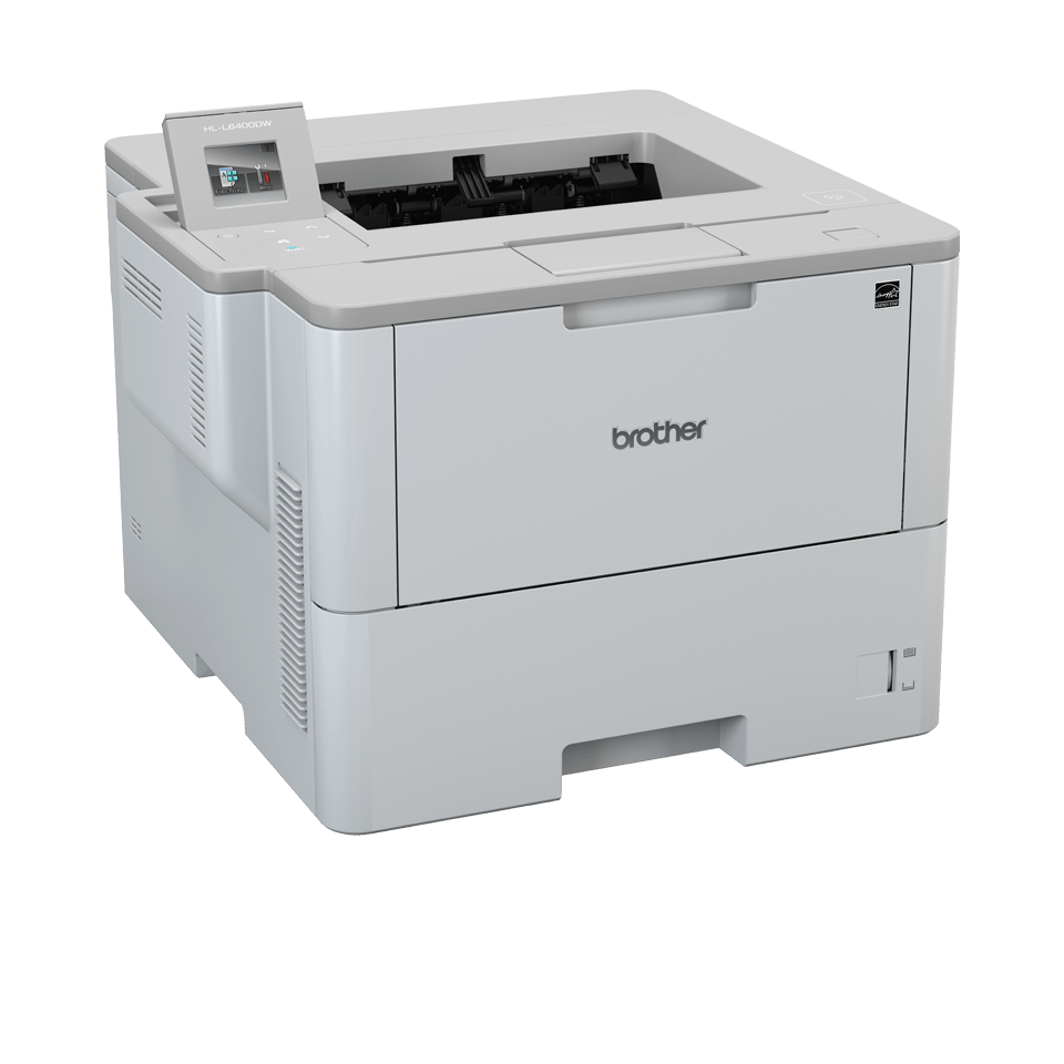 how to turn on brother printer online