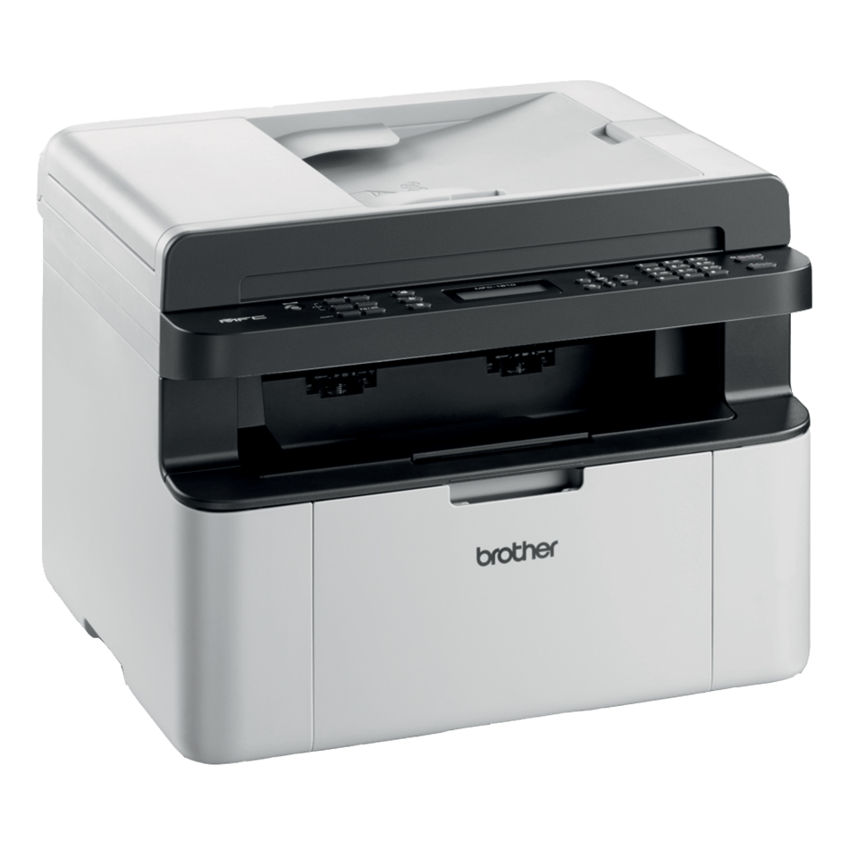 Mfc 1810 mono laser all in one printer home office for Best home office multifunction laser printer