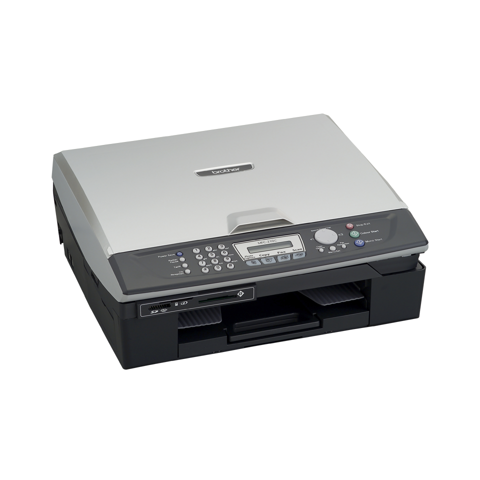 Brother MFC-7840W Driver Manual Software Download Setup