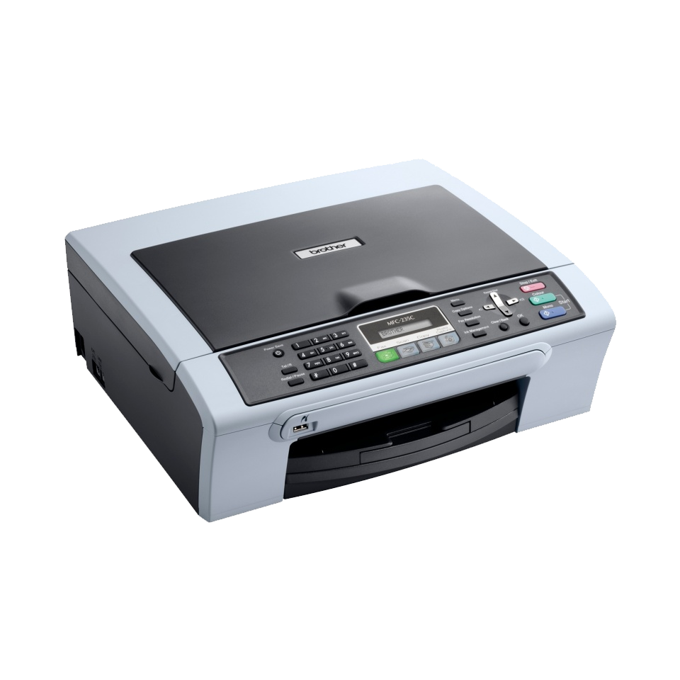 MFC235C BROTHER DRIVER DOWNLOAD